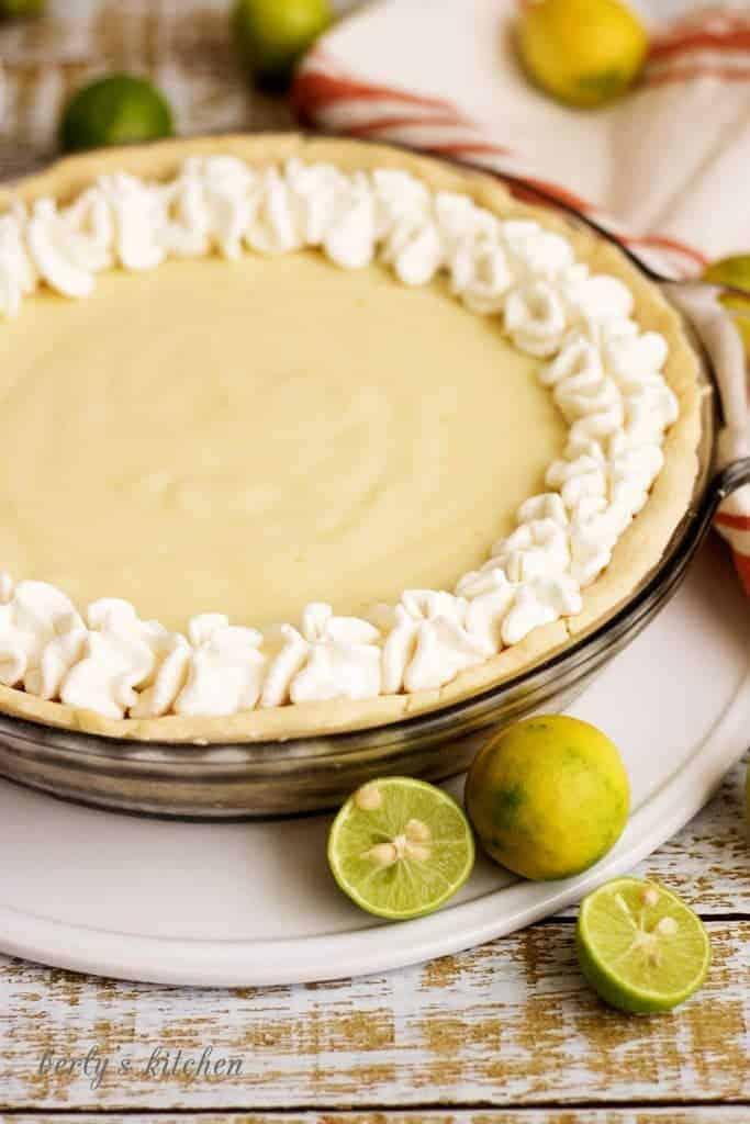 Silky smooth key lime pie 2 silky smooth key lime pie