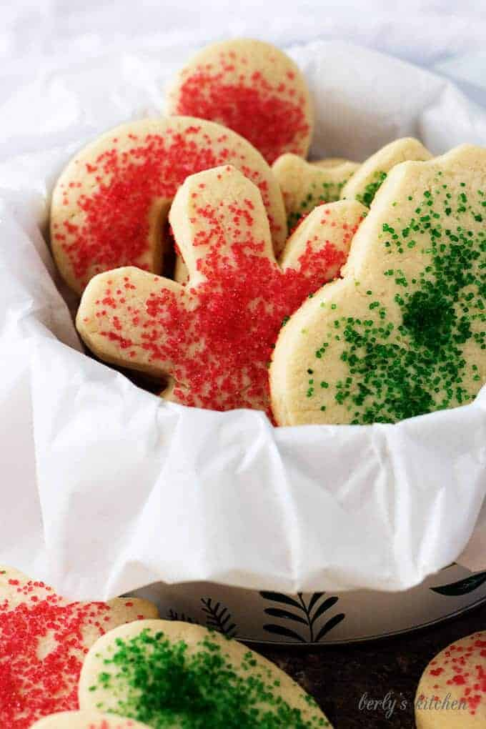Soft sugar cookies 3 21+ desserts for your holiday table