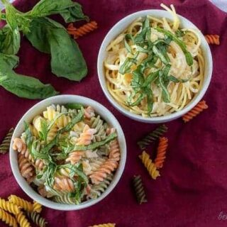 Lemon cream sauce 4 pantry recipes with substitutions