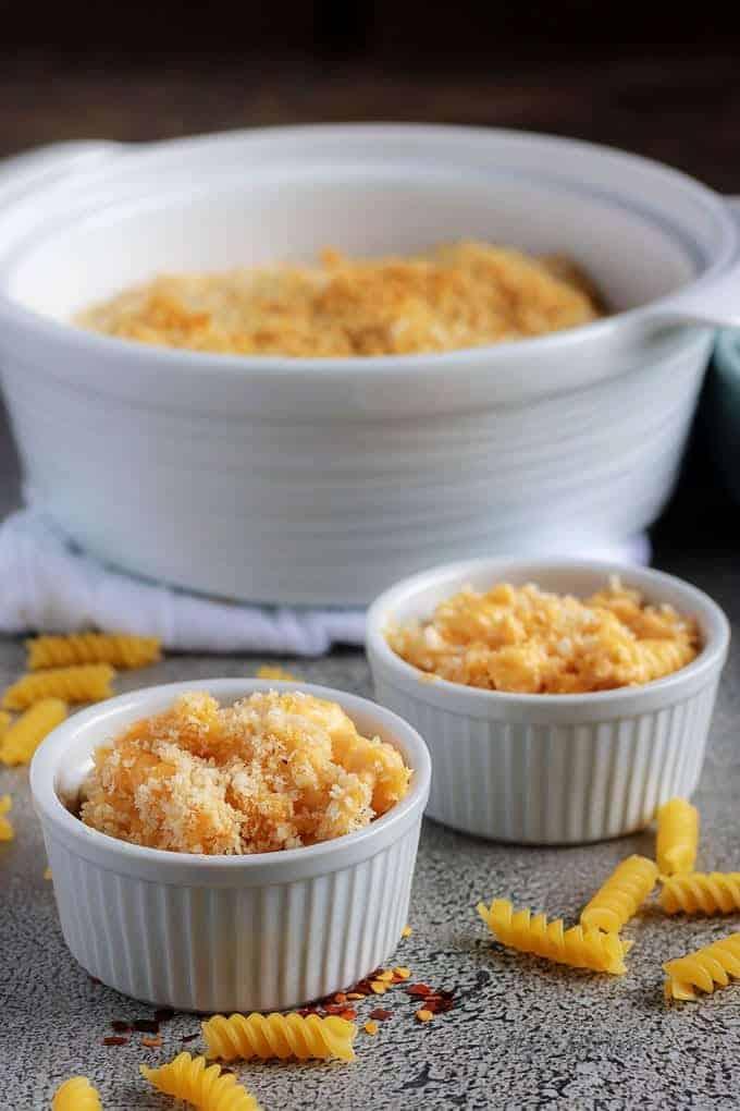 Baked macaroni and cheese 6 baked macaroni and cheese