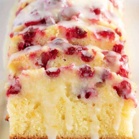 Orange cranberry bread 5 thanksgiving recipes you don't want to miss