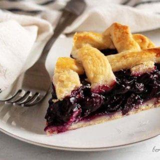 Blueberry pie recipe 1 silky smooth key lime pie
