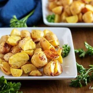 Ranch potatoes 5 pantry recipes with substitutions