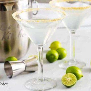 Key lime martini 4 cuba libre drink recipe