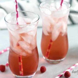 Raspberry italian soda 4 memorial day recipes
