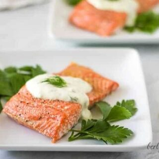 Easy baked salmon recipe 7 pantry recipes with substitutions