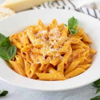 Creamy tomato pasta 8 pantry recipes with substitutions