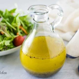 Italian dressing recipe 7 pantry recipes with substitutions