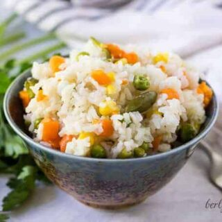 One minute pressure cooker rice 5 1 pantry recipes with substitutions