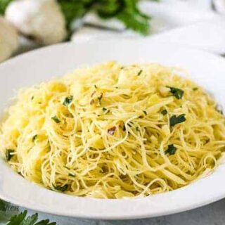 Angel hair pasta 6 pantry recipes with substitutions