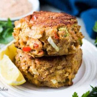 Crab cakes 7 pantry recipes with substitutions