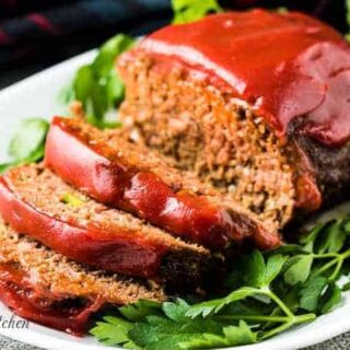 Meatloaf recipe 7 pantry recipes with substitutions
