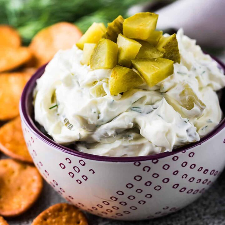 Dip recipes pantry recipes with substitutions