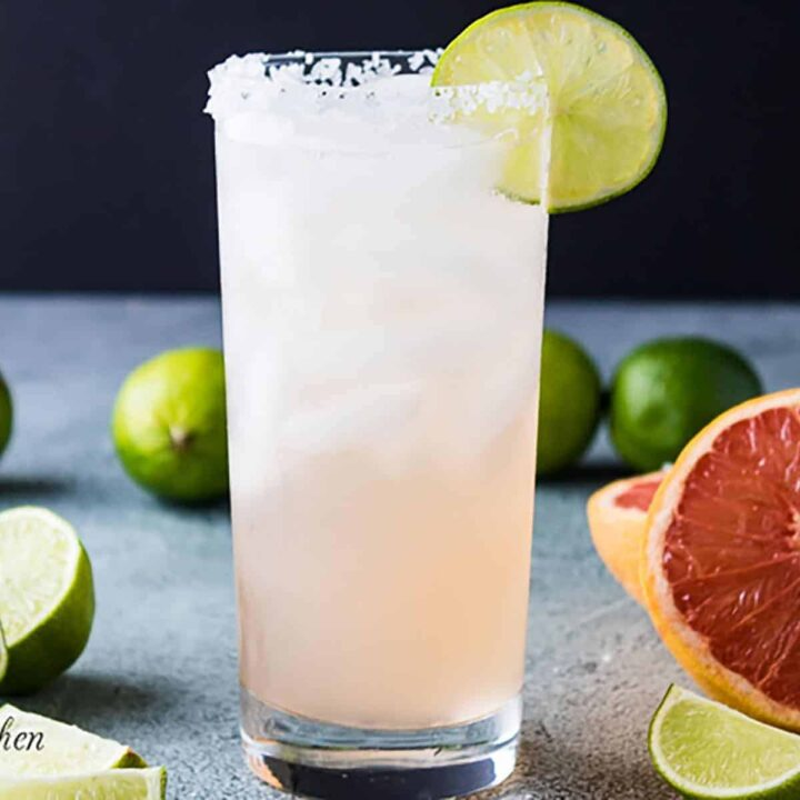 Paloma cocktail featured image memorial day recipes