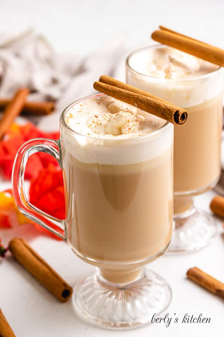 Cinnamon coffee 5 cinnamon coffee